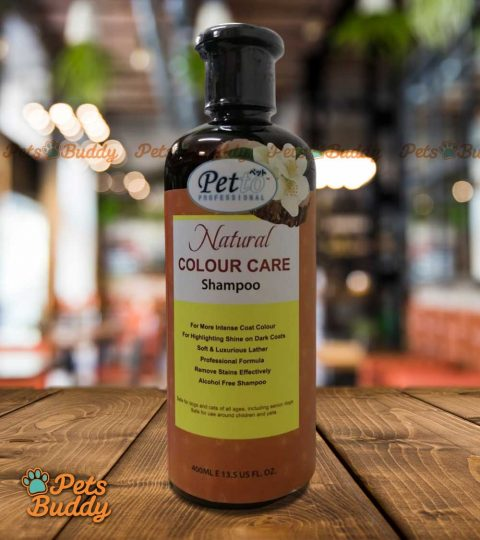 Petto Professional Natural Colour Care 400ml
