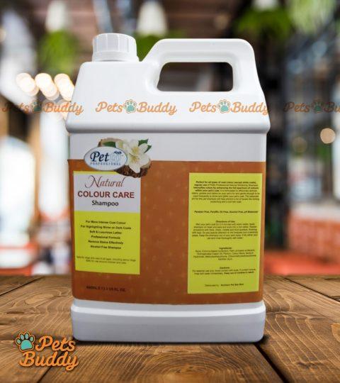 Petto Professional Natural Colour Care 4liters