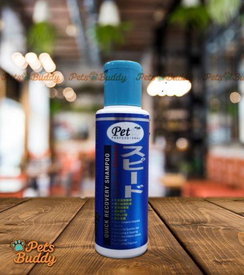 Petto Professional Quick Recovery Shampoo 75ml